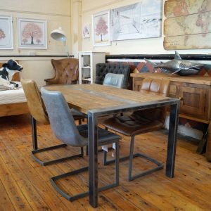 Industrial-Table