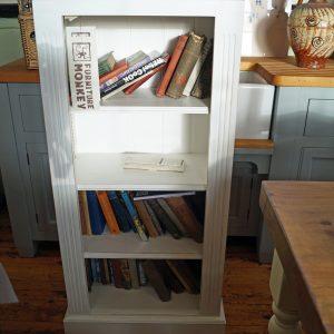 Clearance Edwardian Bookcase