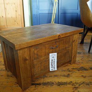 Sherwood Coffee Table