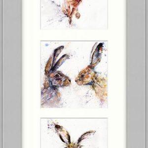 LJH Hare Trio