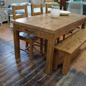 Dining Set Was £1326 Now £999